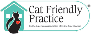 Islip Animal Hospital is a cat friendly practice!